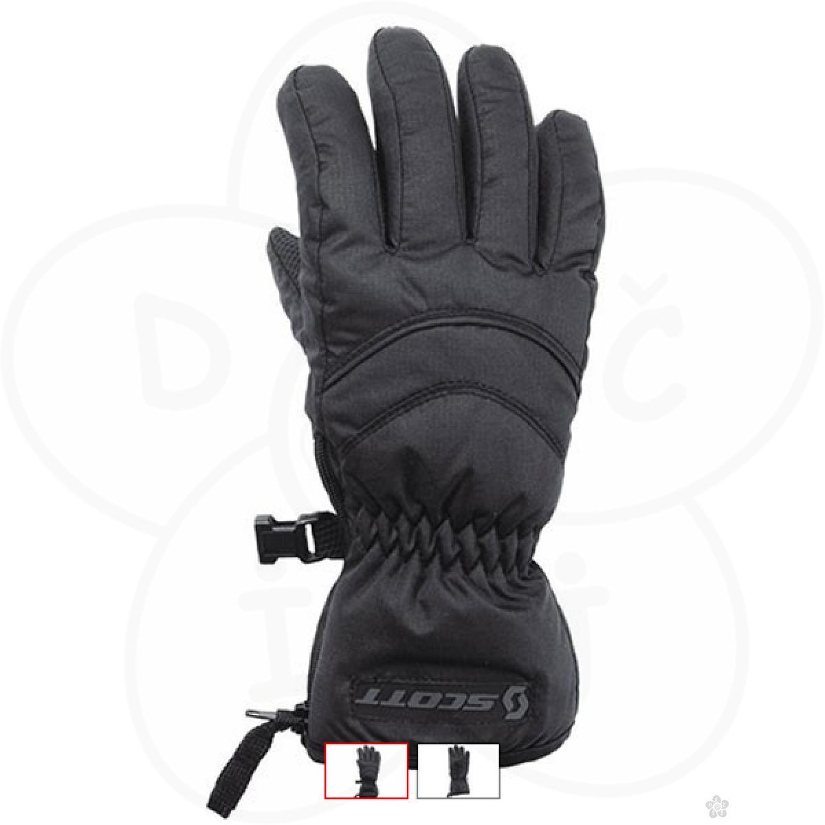 Ski rukavice Scott dečije Halfpint black SC2200590001