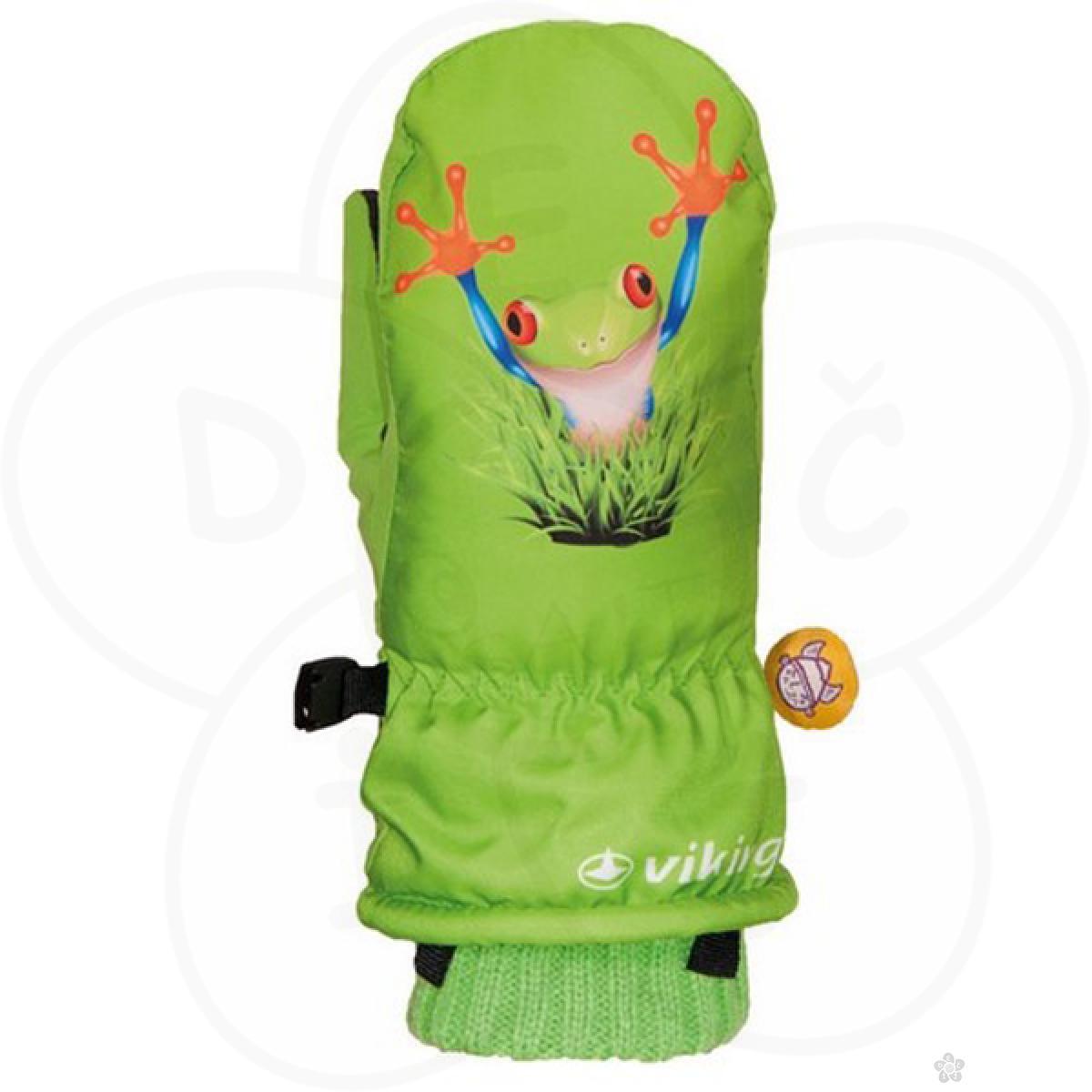 Ski rukavice Viking dečije Y Erin green SKI12516141572