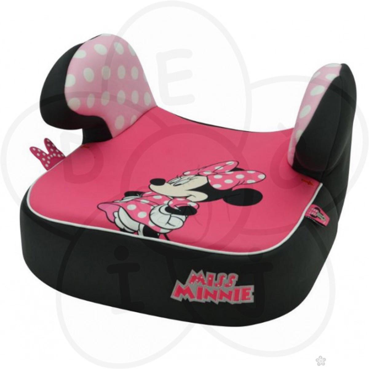 Nania auto sedište Dream 2/3 (15-36kg) Minnie