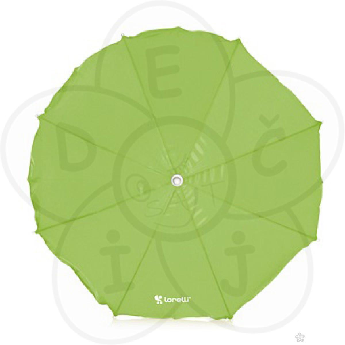 Suncobran za Kolica - Green