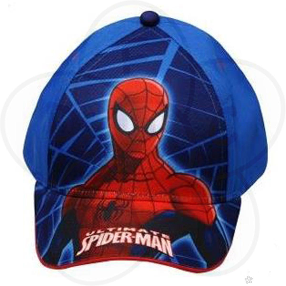 Kačket za dečaka, Spiderman