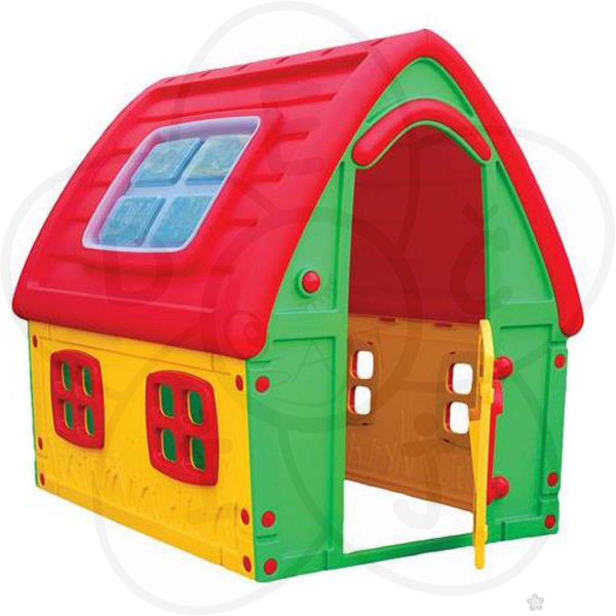 Kućica za dvorište - Fairy