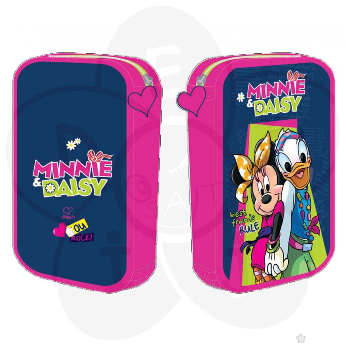 Dupla pernica - Minnie & Daisy