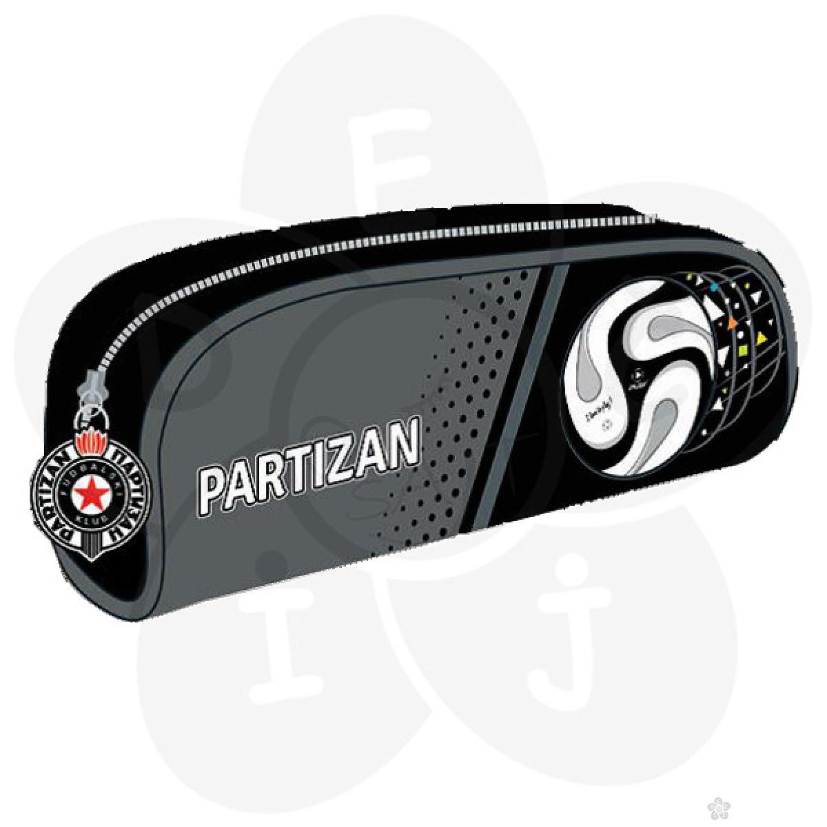 Torbica-pernica Partizan