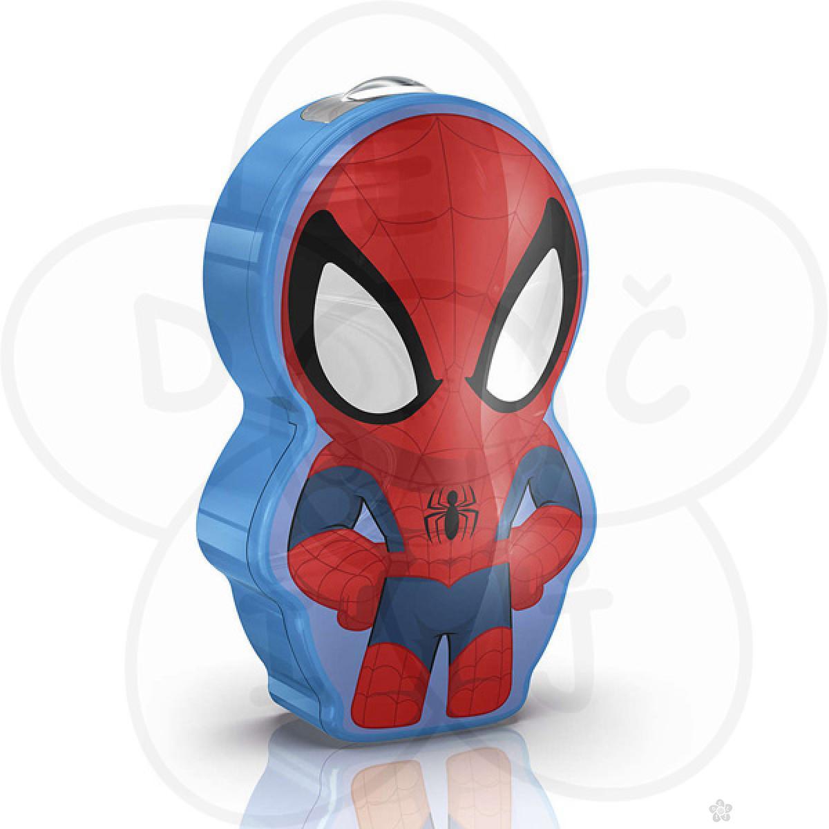 Philips baterijska lampa - Spiderman