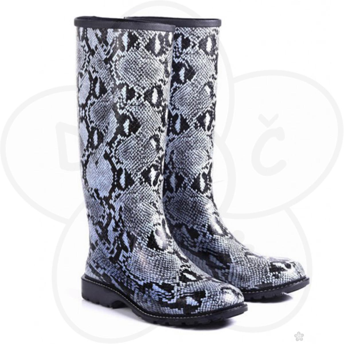 Gumene čizme-Maniera Lux