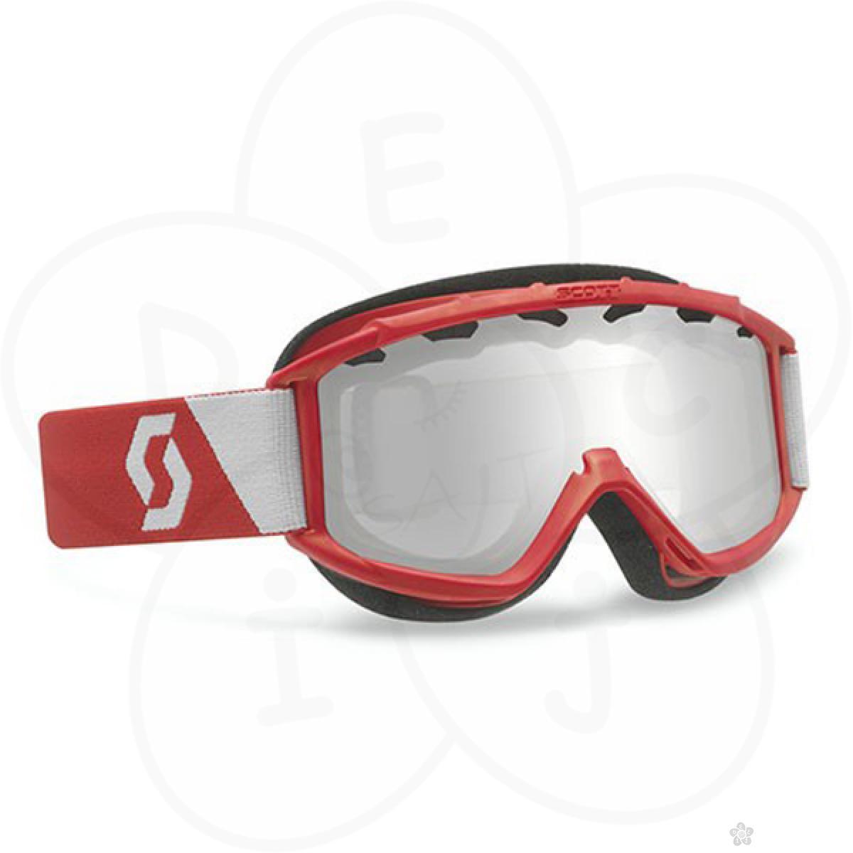 Naočare za skijanje Scott HOOK UP red-light amplifier, SC2365220004005