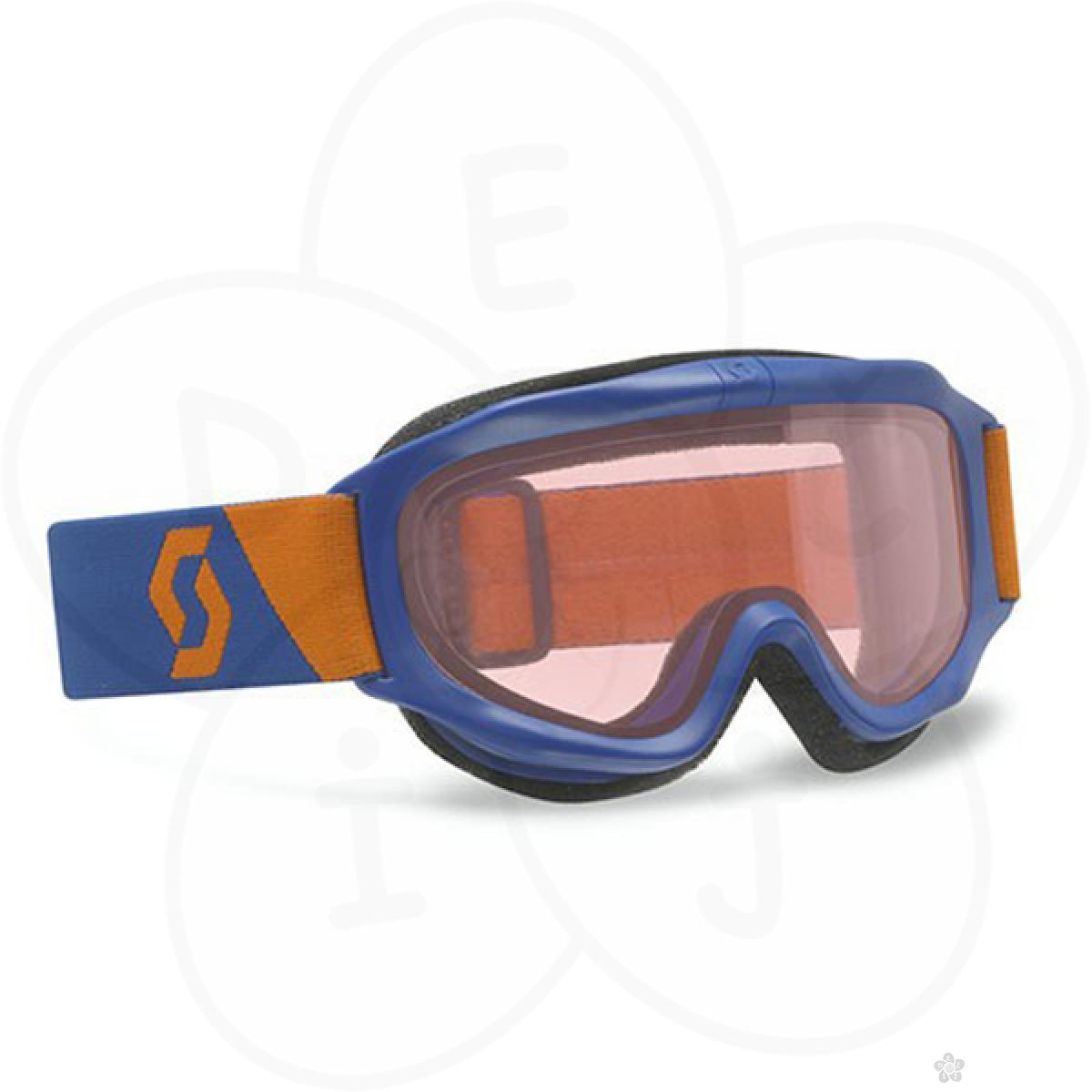 Naočare za skijanje Scott TRACER tml blue-light amplifier, SC2365230003005
