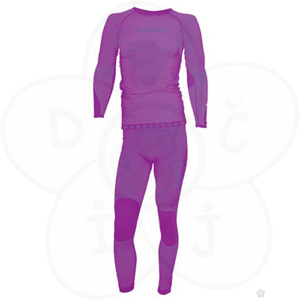 Aktivni veš VIKING RIKO violet 2014, SKI50014303050