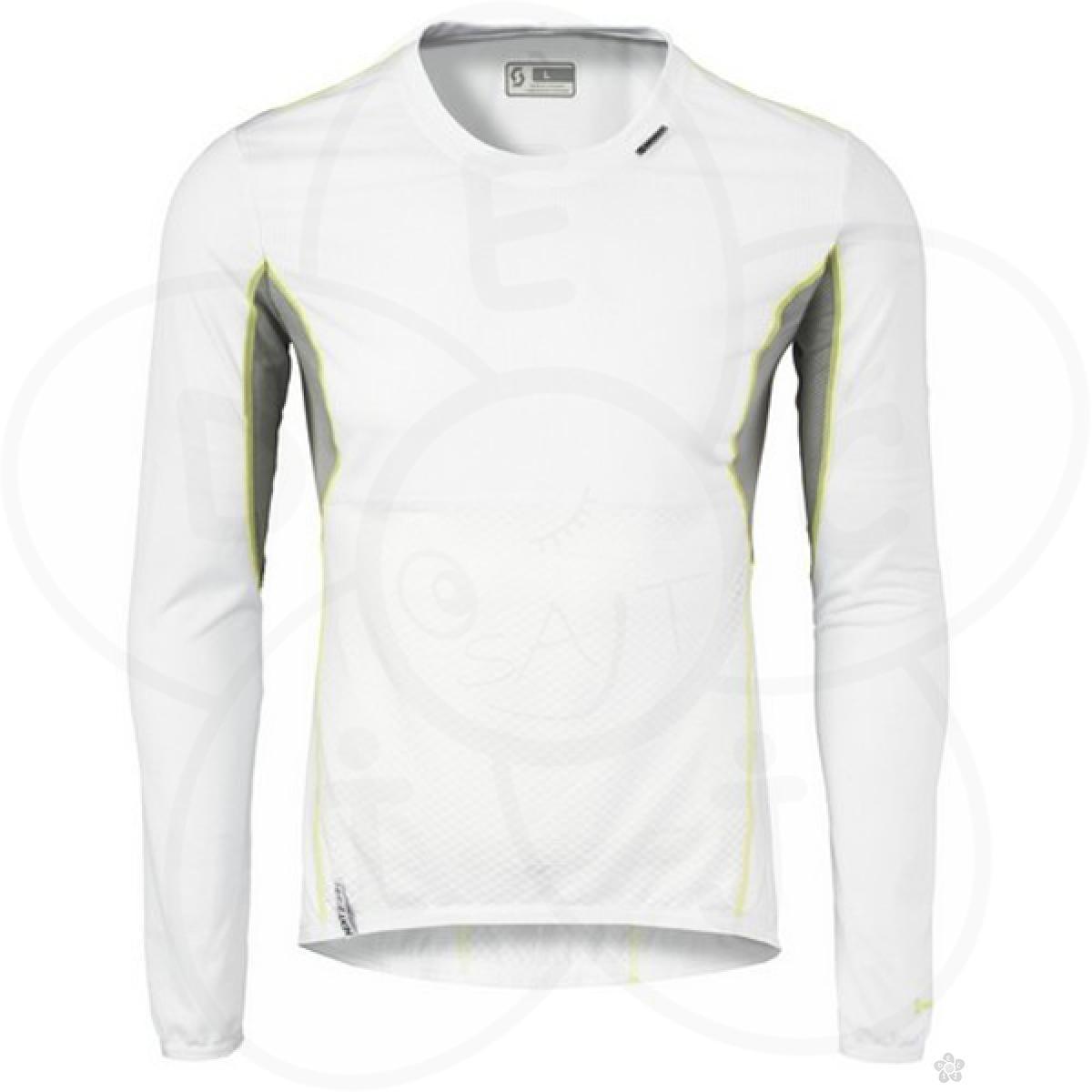 Donji veš majica SCOTT NEXT2SKIN DUGI RUKAVI light grey 2015, SC2215960177