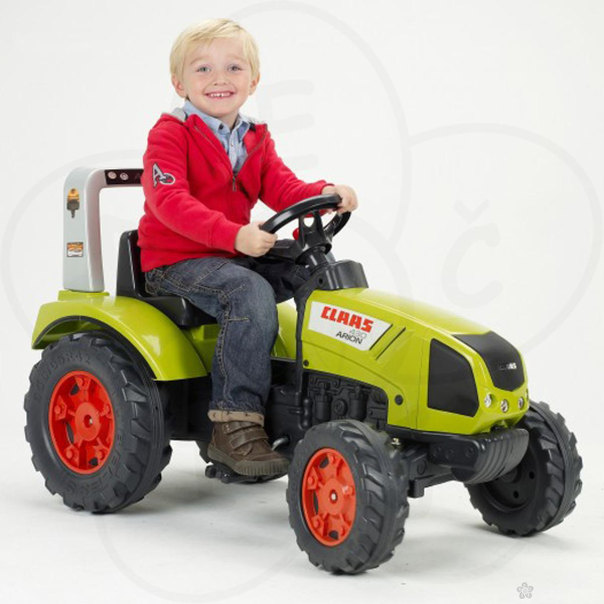 Traktor na pedale 1040