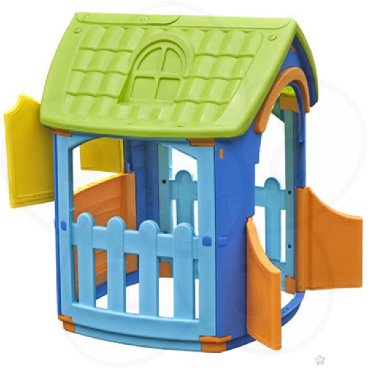 Kućica za Decu 11-667