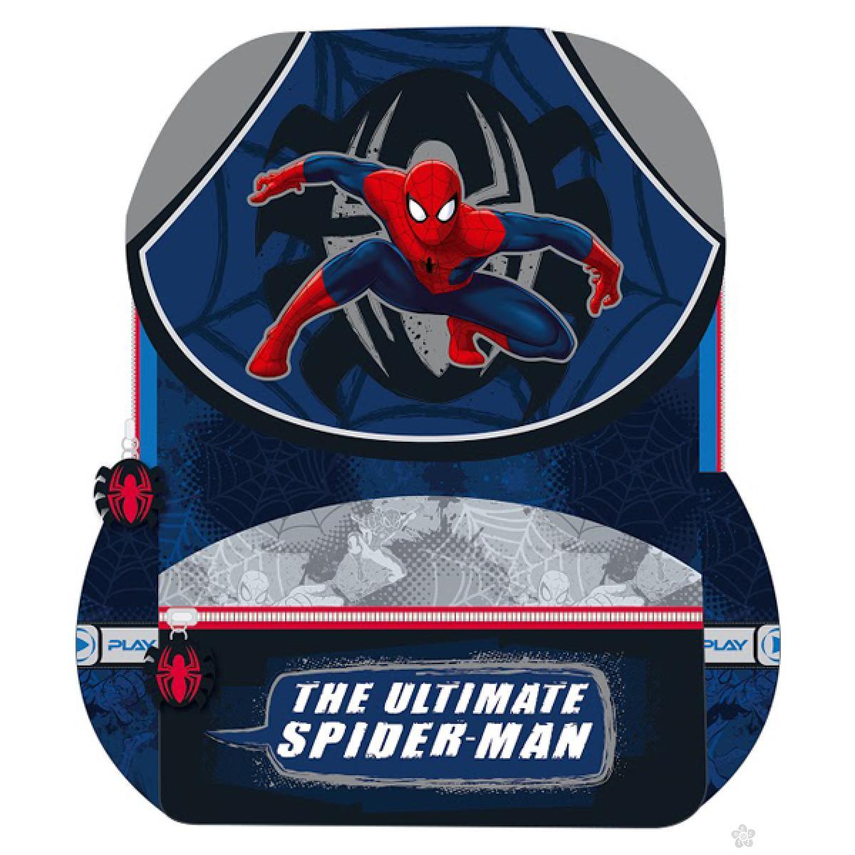 Anatomski ranac Spiderman Ultimate