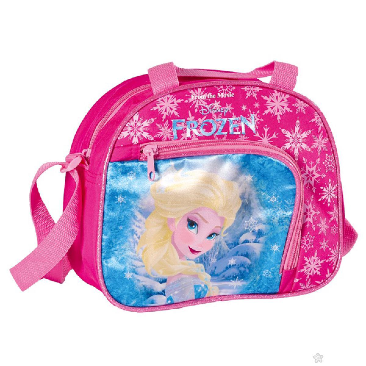 Torba na rame Frozen Elsa