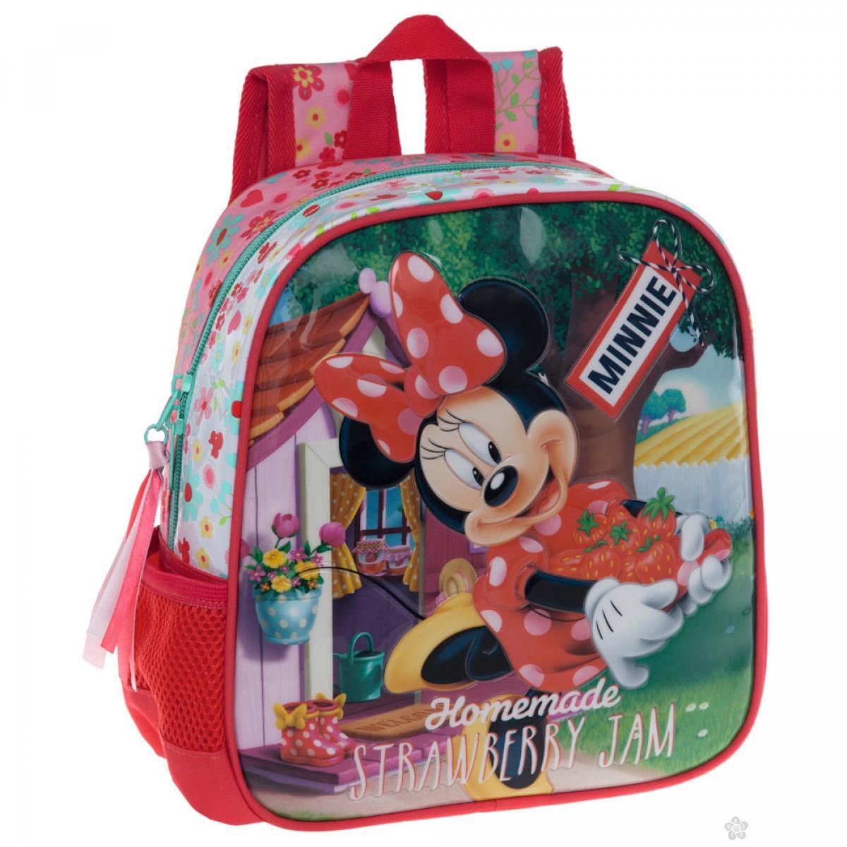 Ranac za vrtić Minnie Mouse, 23.920.51