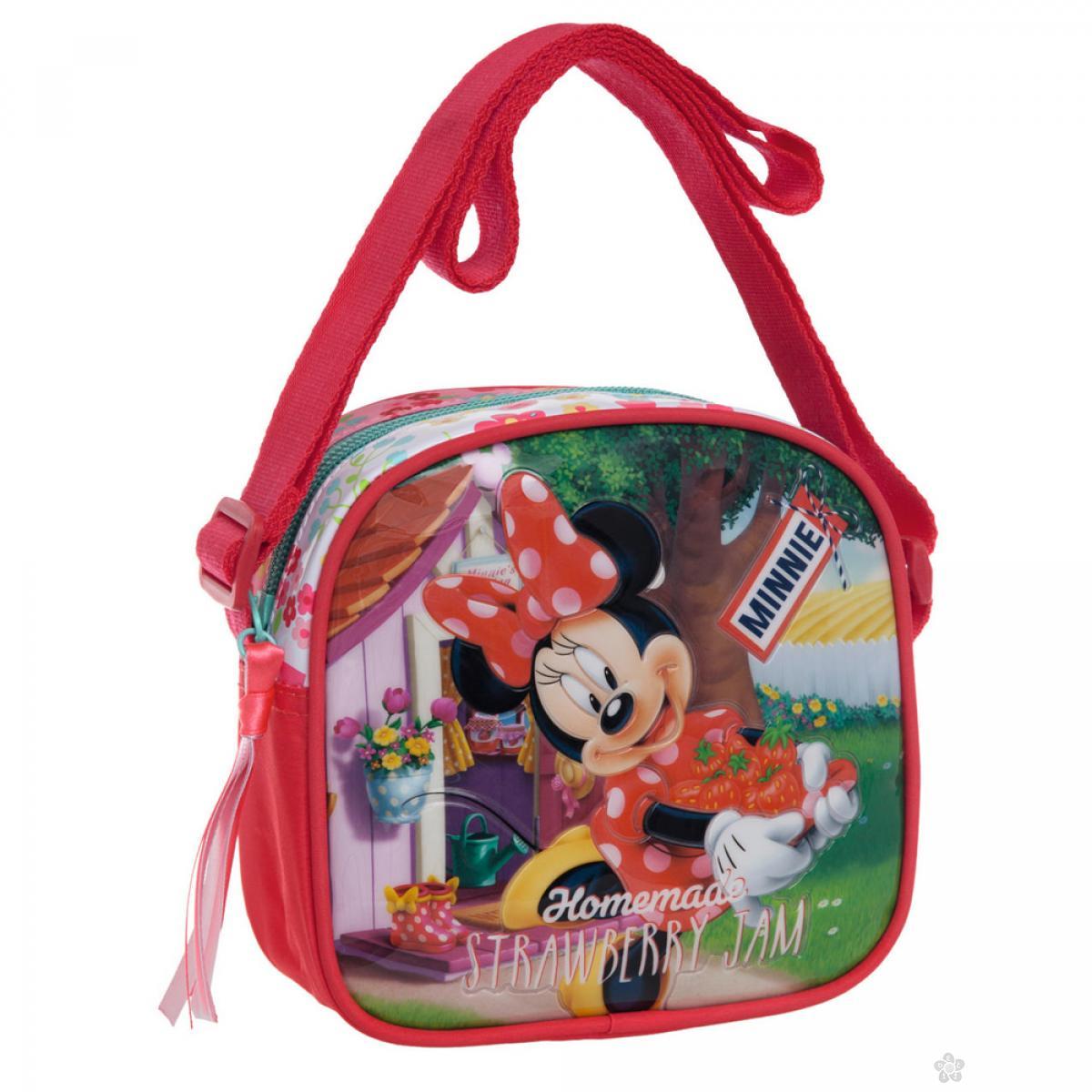Torba na rame Minnie Mouse, 23.957.51