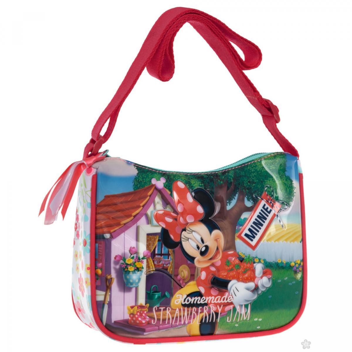 Torba na rame Minnie Mouse, 23.960.51