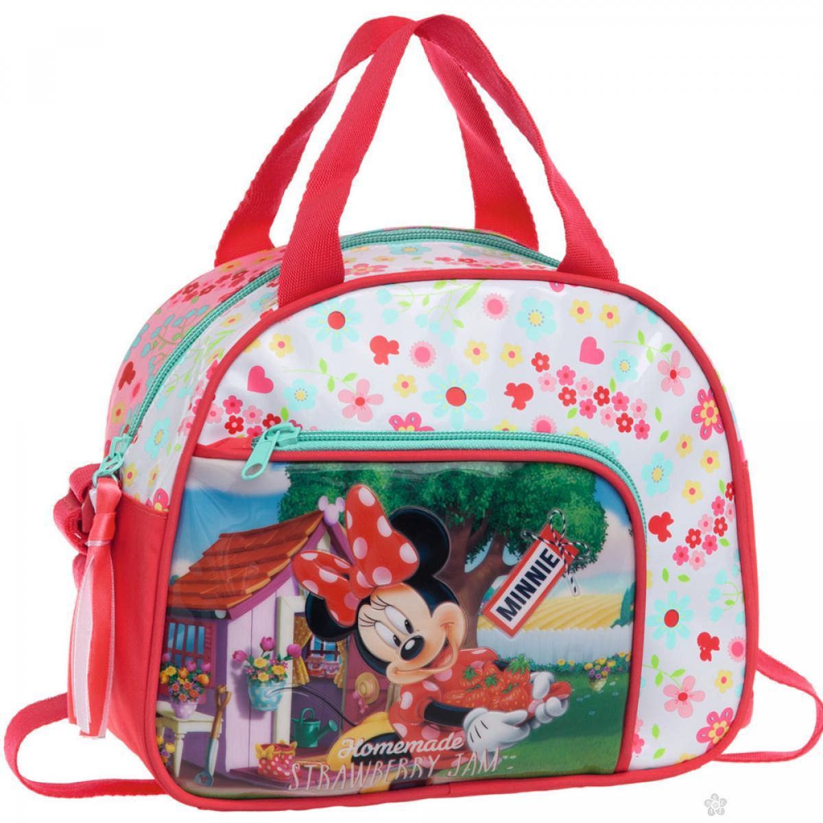 Torba na rame Minnie Mouse beauty case, 23.949.51