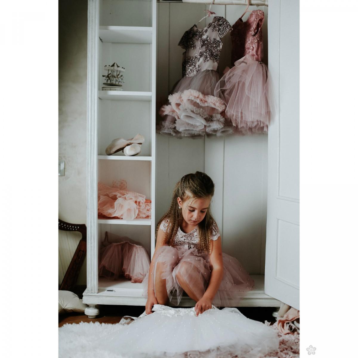 Svečana haljina Tifany