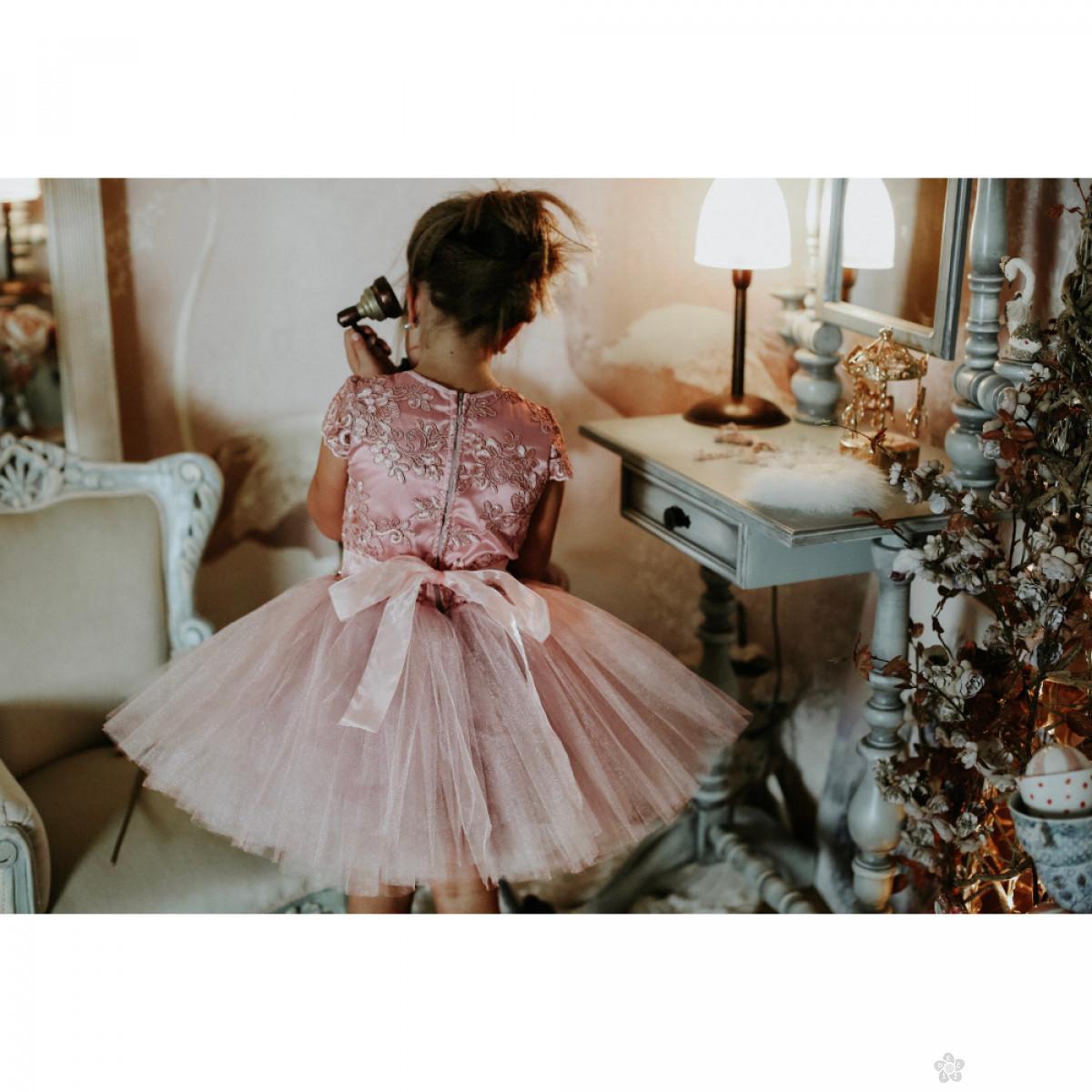 Svečana haljina Višnja