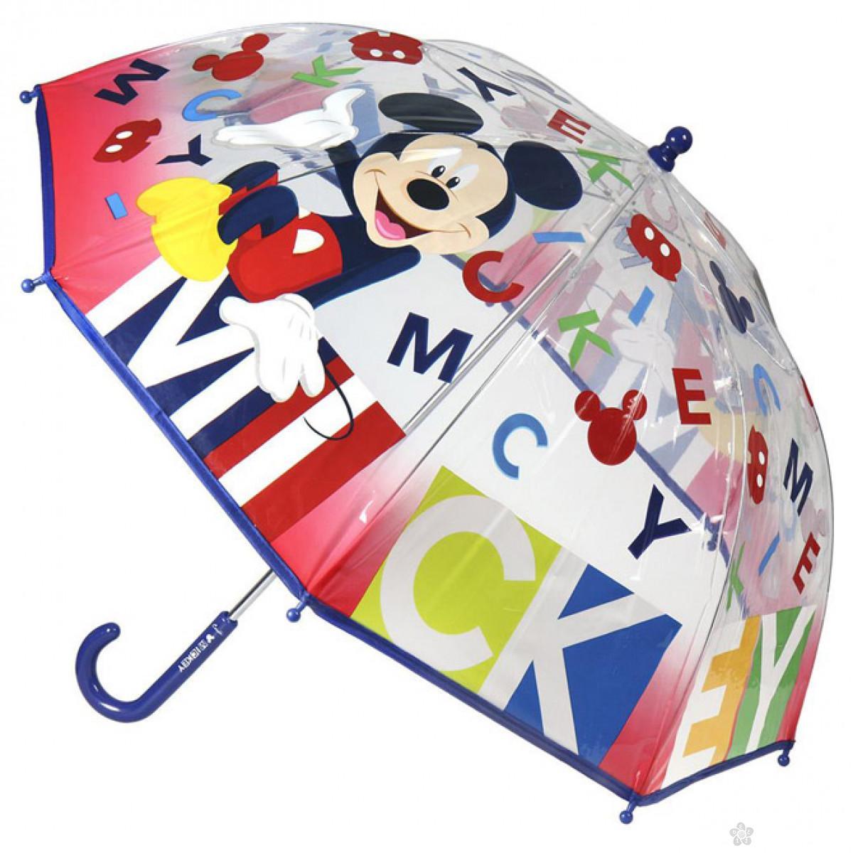 Kišobran Mickey Cerda 2400000402