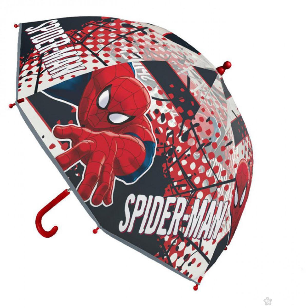 Kišobran Spiderman Cerda 2400000260