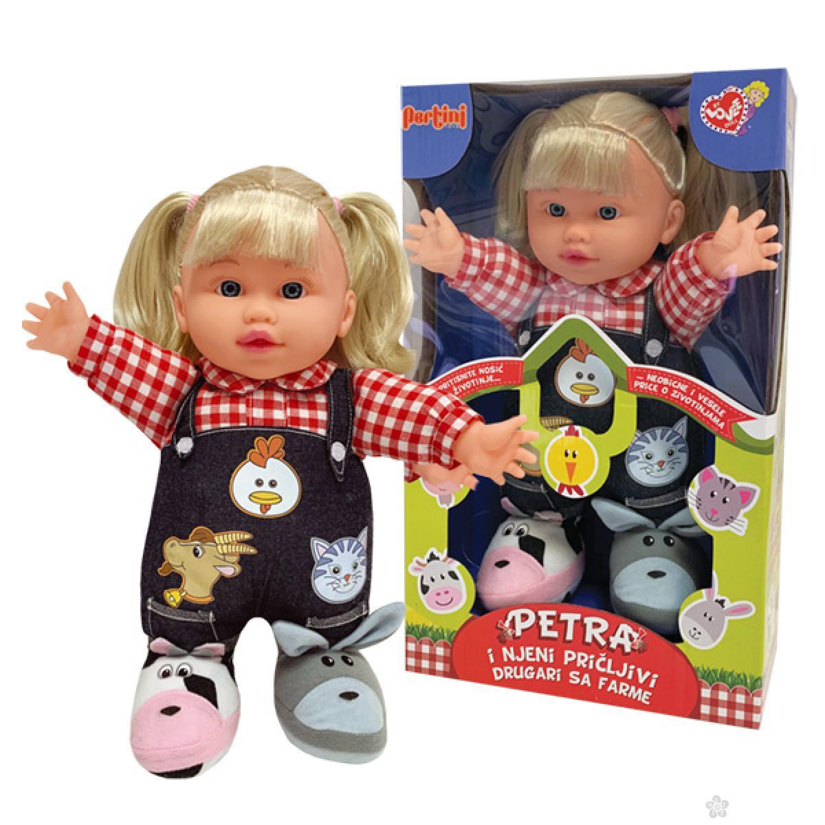 Lutka Petra P-0242