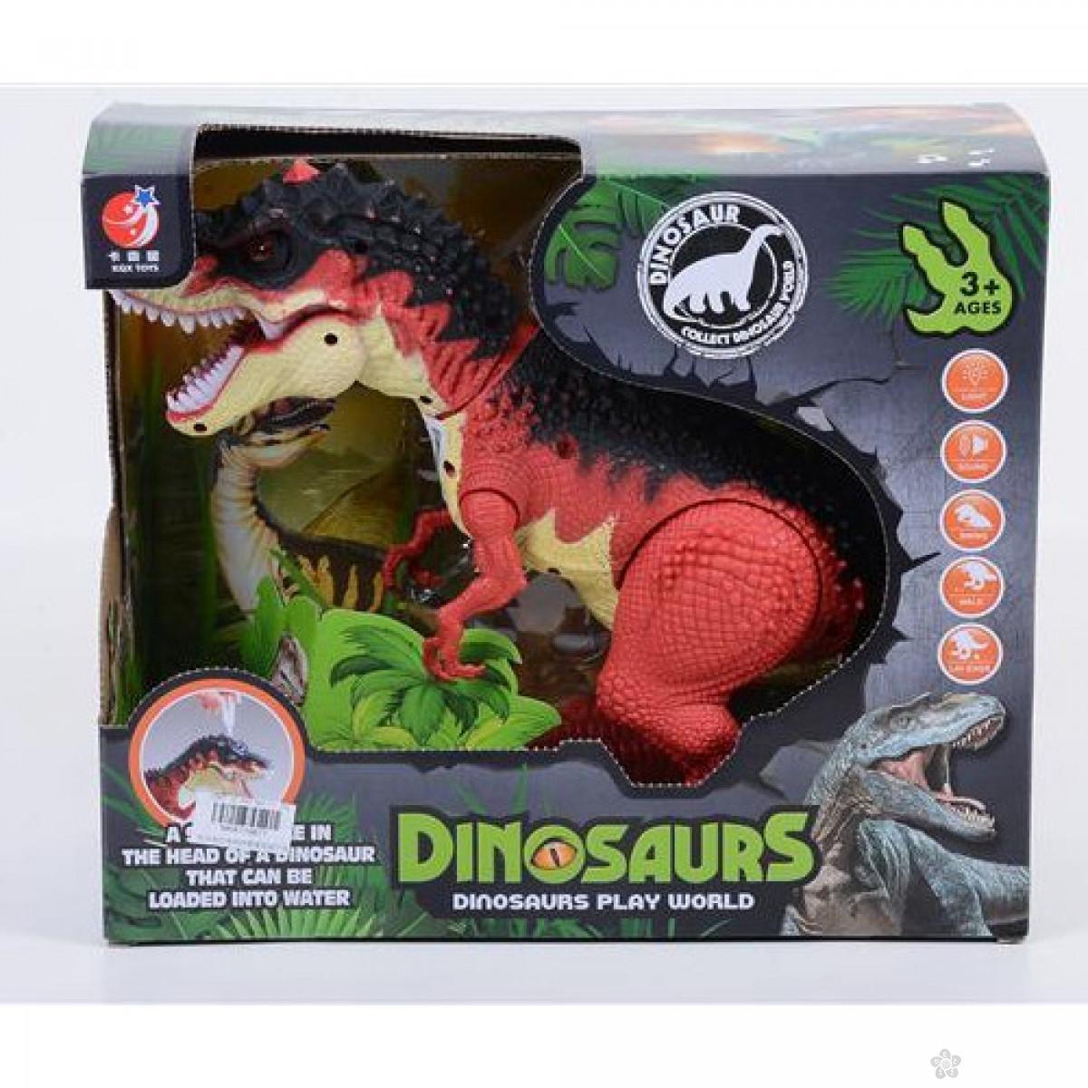 Dinosaurus 11/19877