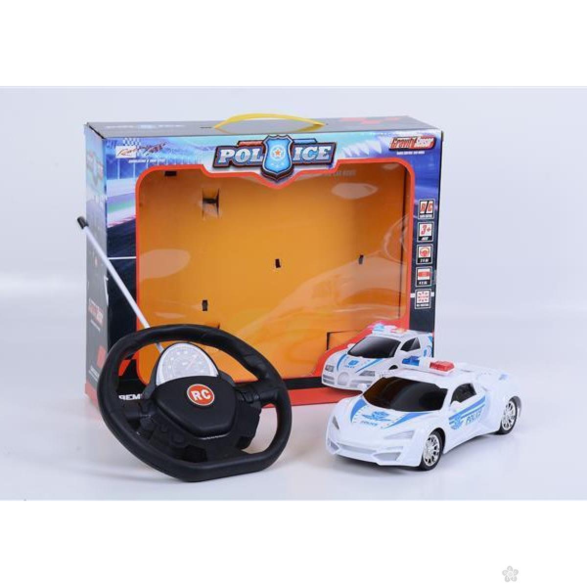 Policijski auro  R/C  A5 11/01645