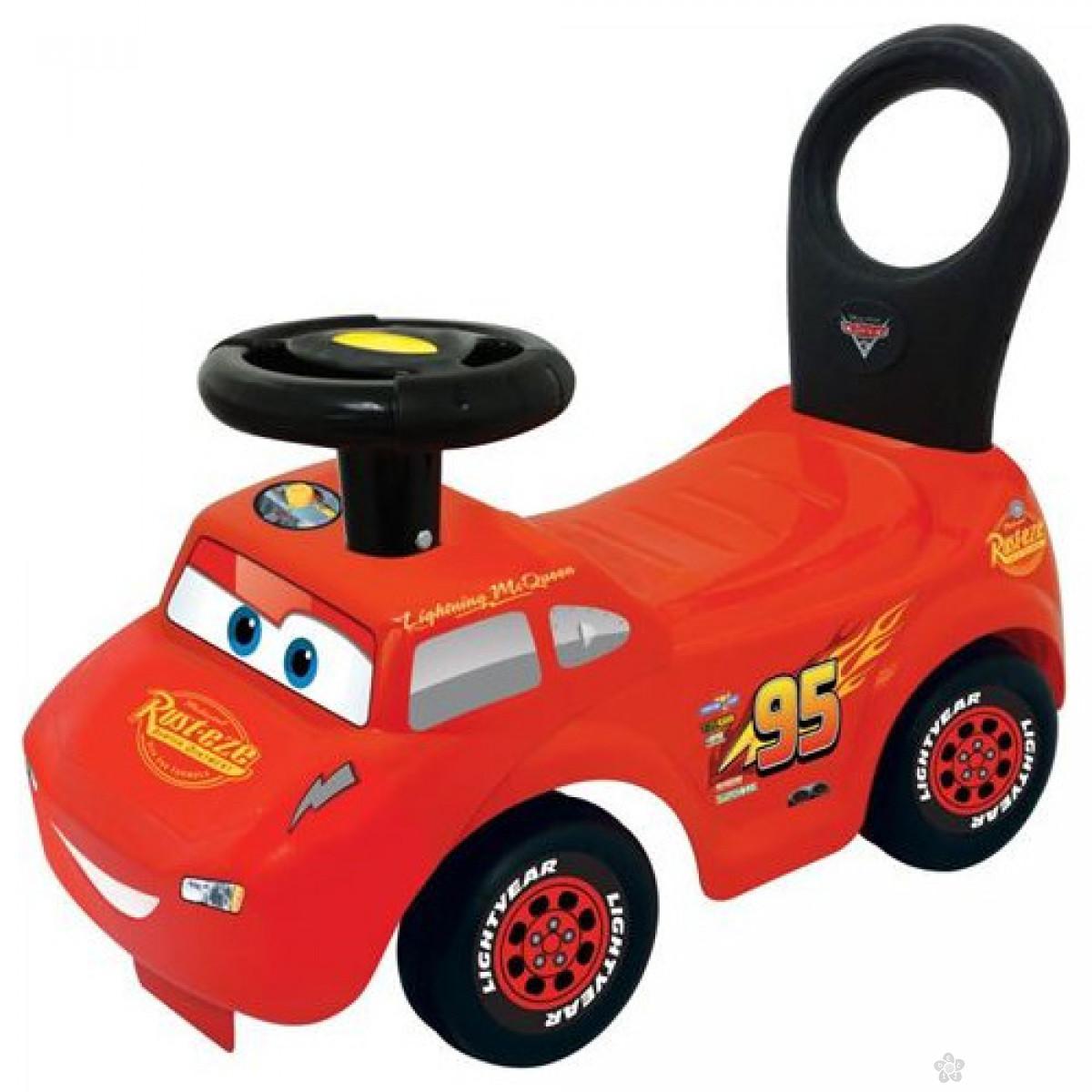 Guralica Cars McQueen 0126723