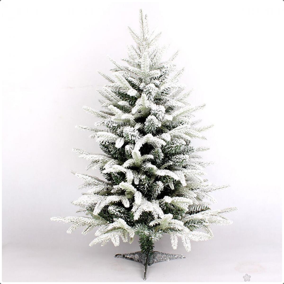 Novogodišnja jelka Sneg 90cm 190040