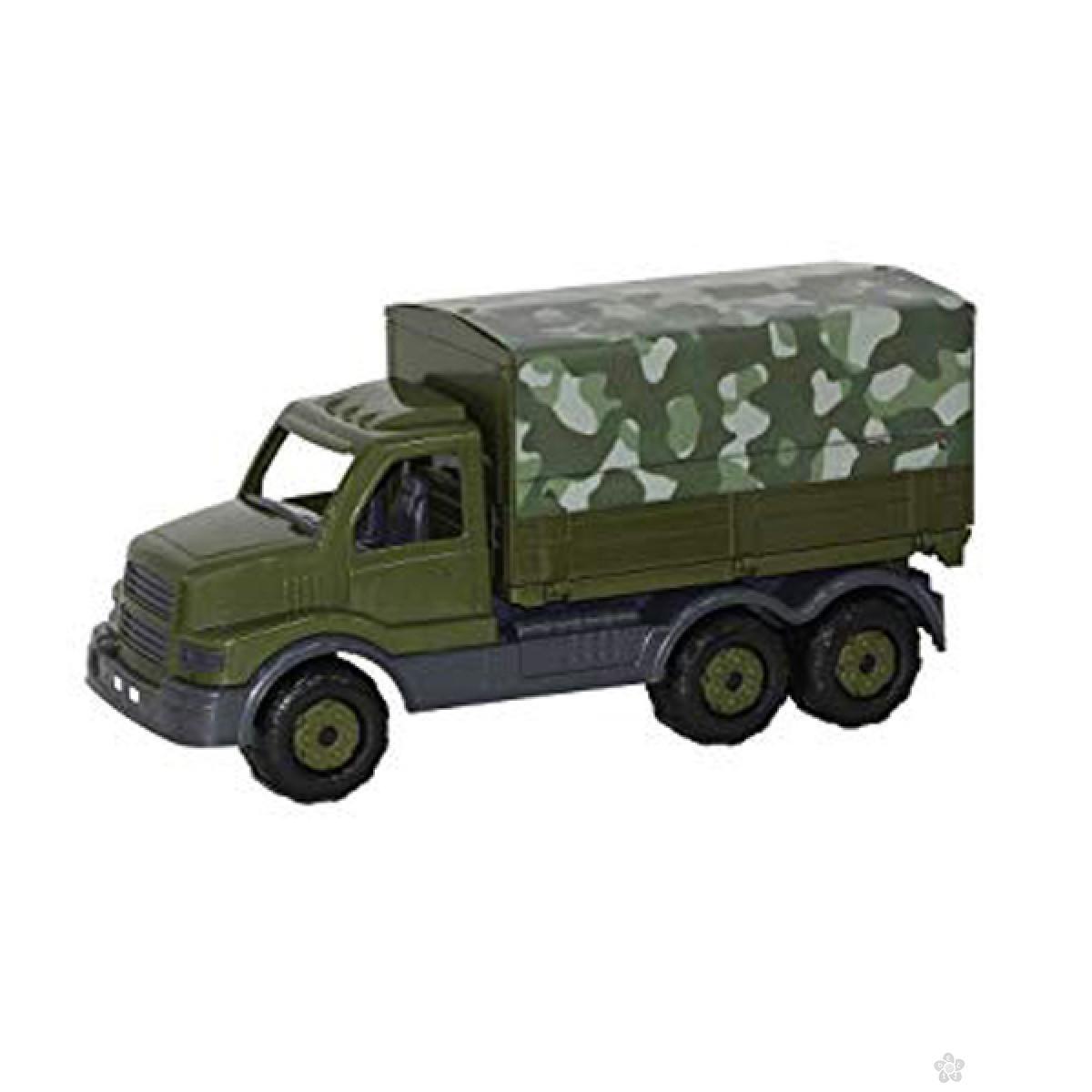 Kamion vojni 49193