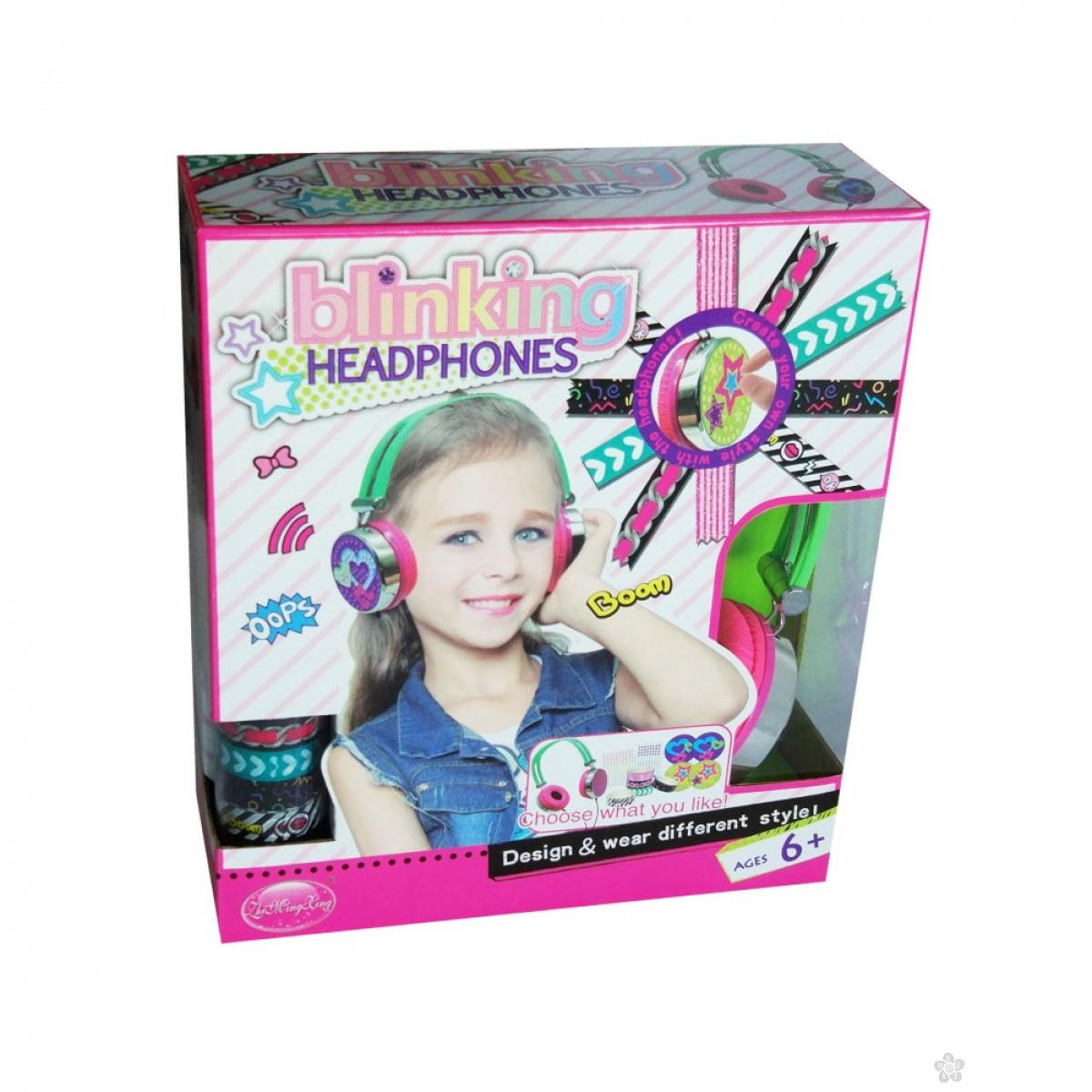 Dizajniraj svoje slušalice 981256