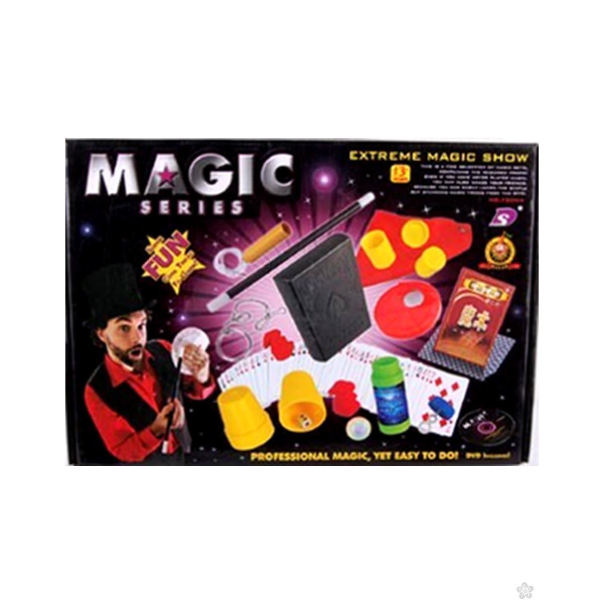Set magični trikovi 102395