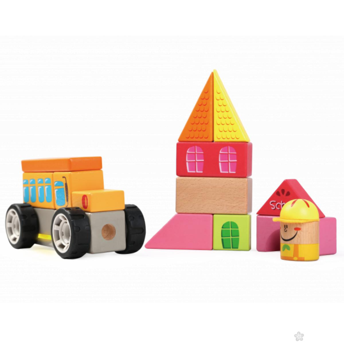 Zvučna igračka Škola ToP Bright 150177