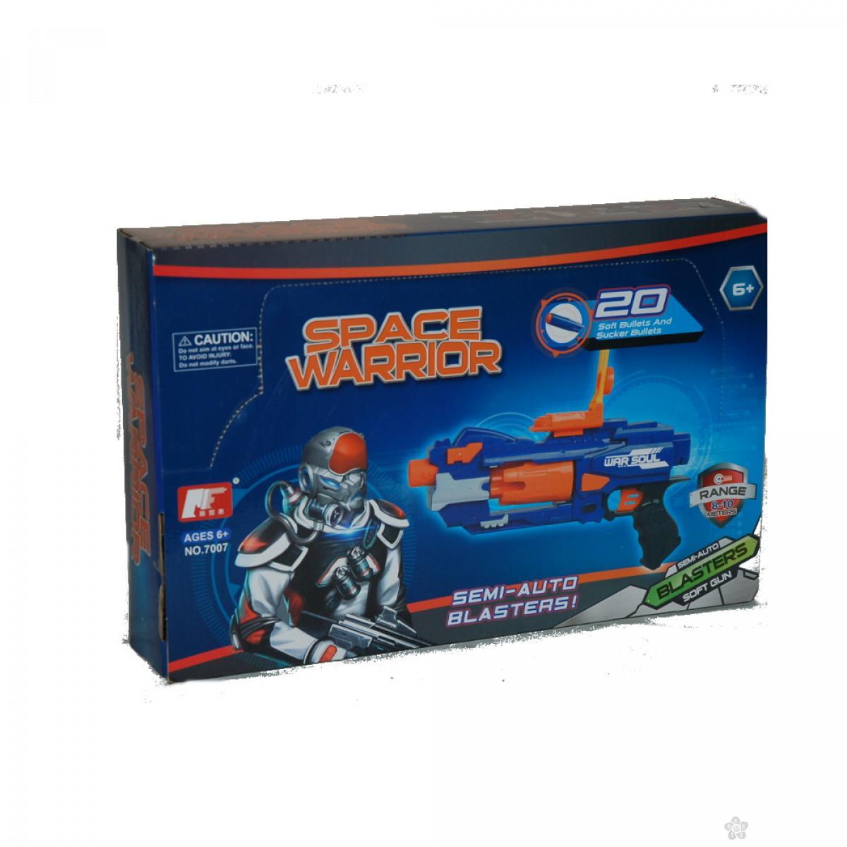 Svemirski pištolj J780003