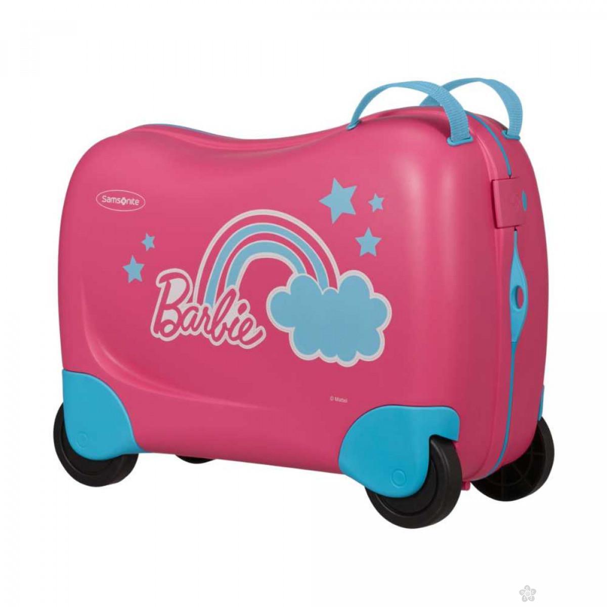 Samsonite kofer Barbie 90C*90001