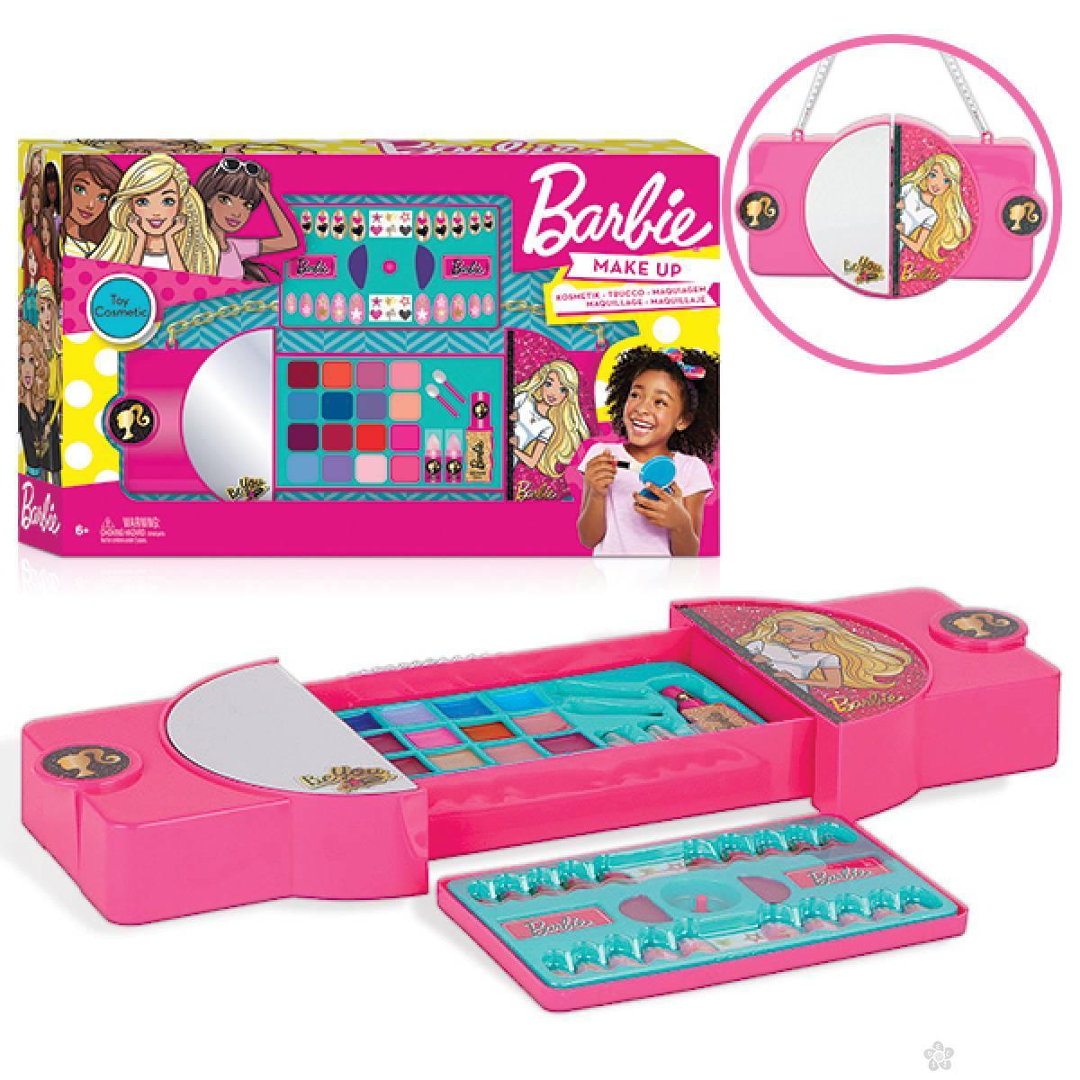 Barbie Make Up set 5506L