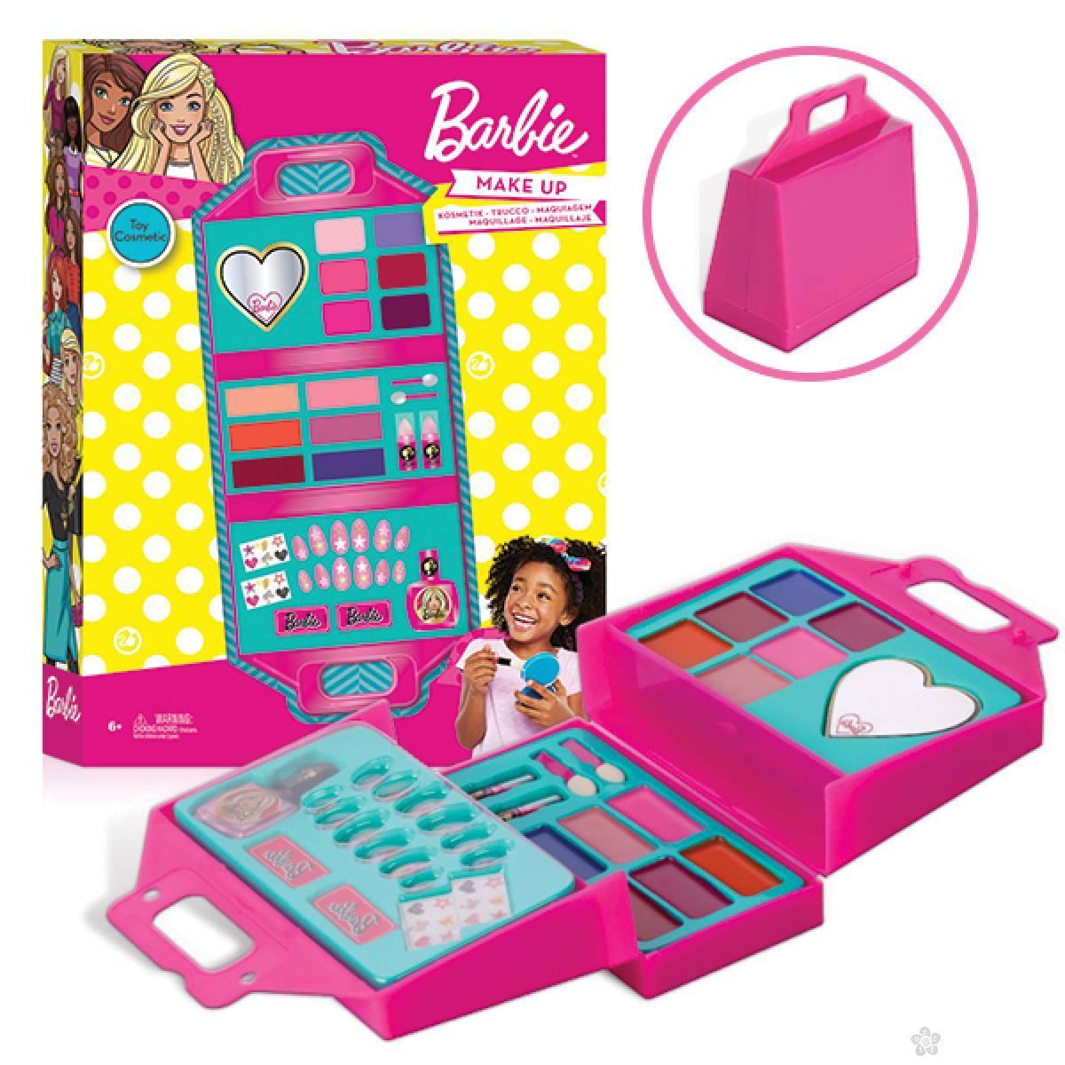 Barbie Make Up set  5671