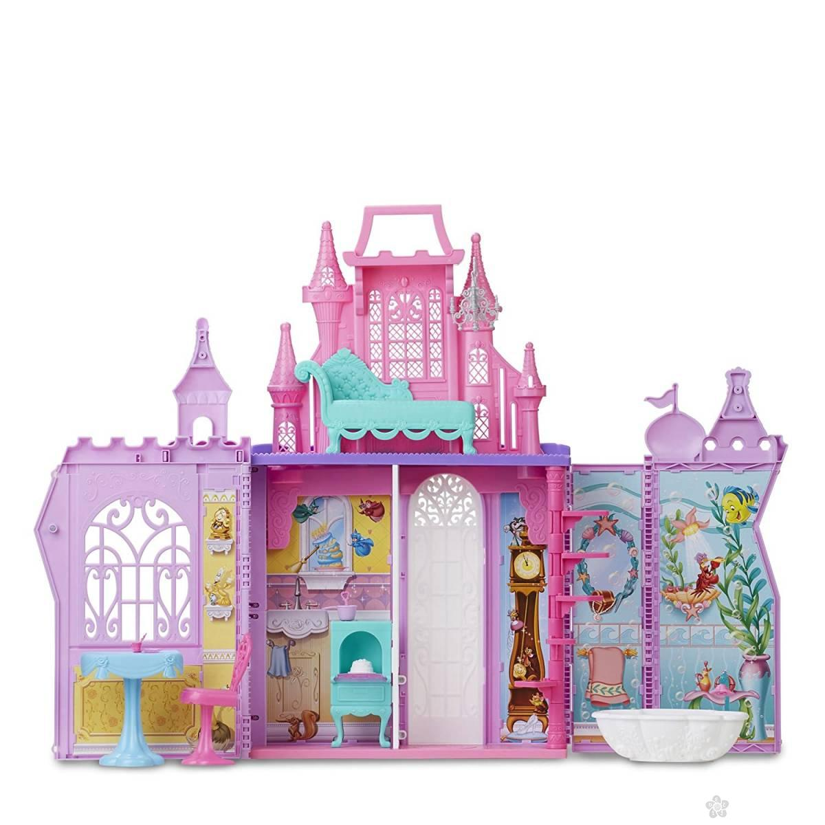 Disney zamak za princeze E1745