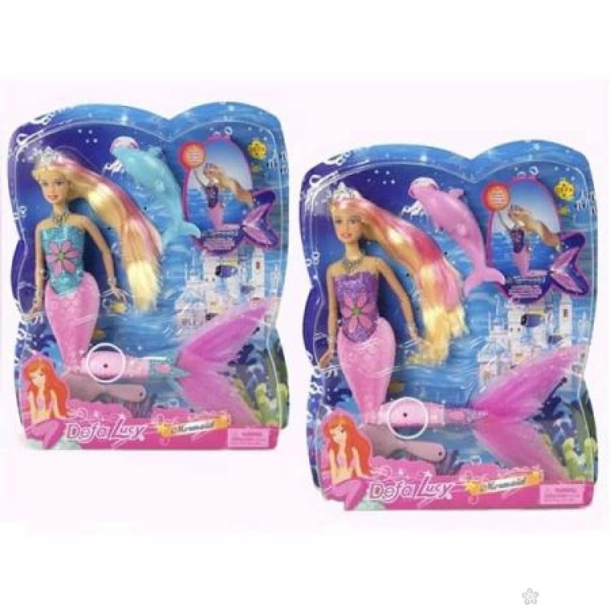 Lutka Defa Sirena 27/8243