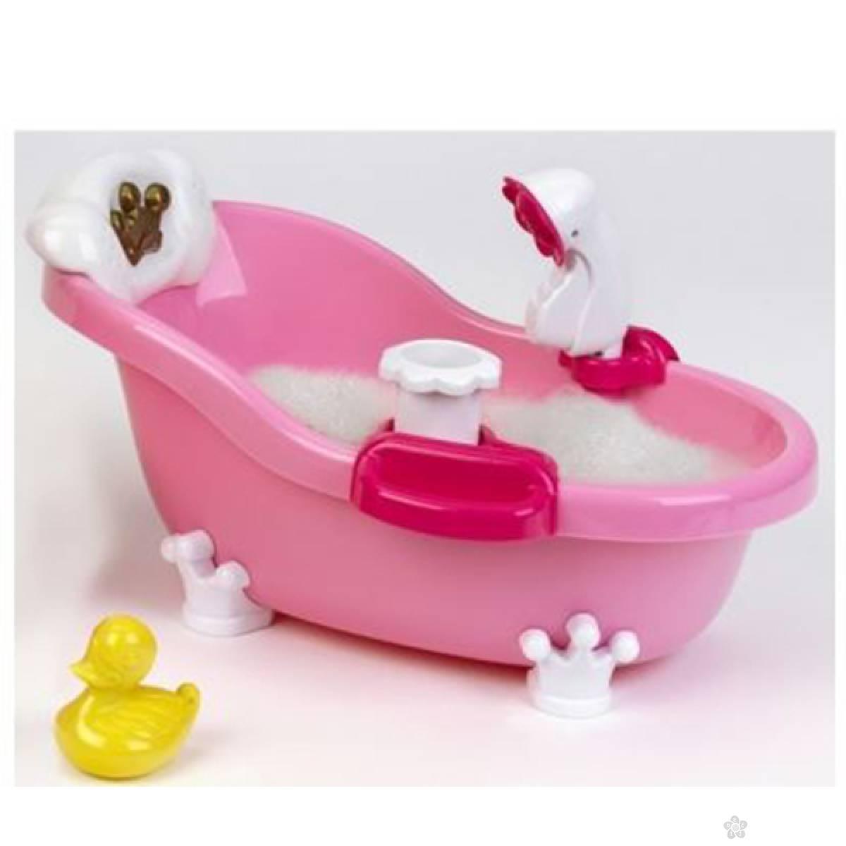 Princeza Coralie - Kada za kupanje Klein KL1663