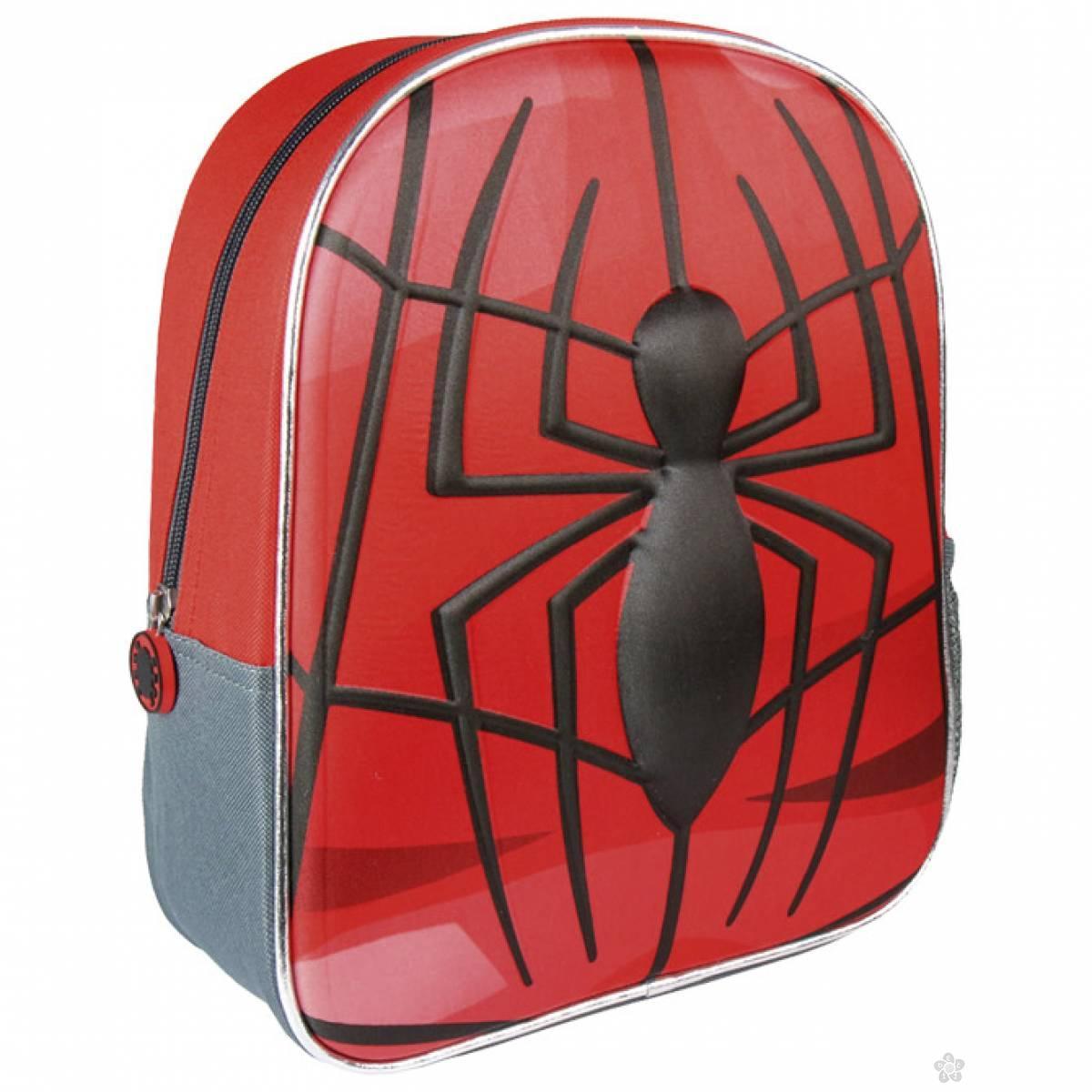 3D ranac za vrtić Spider Cerda 2100002089