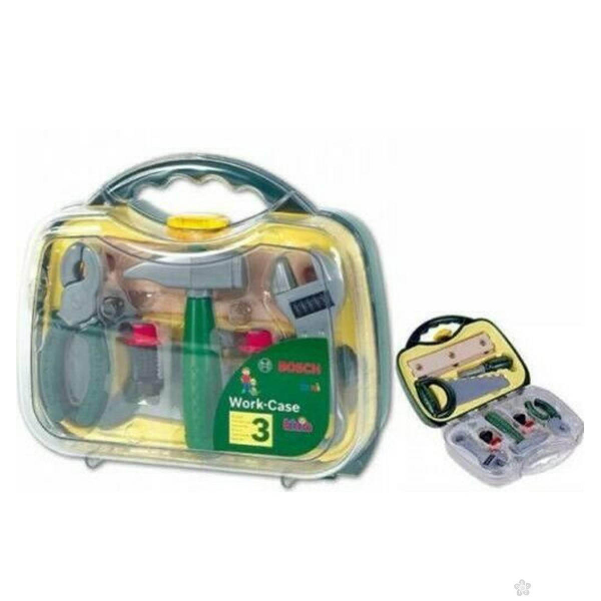 Bosch Alat u kofer Klein KL8465