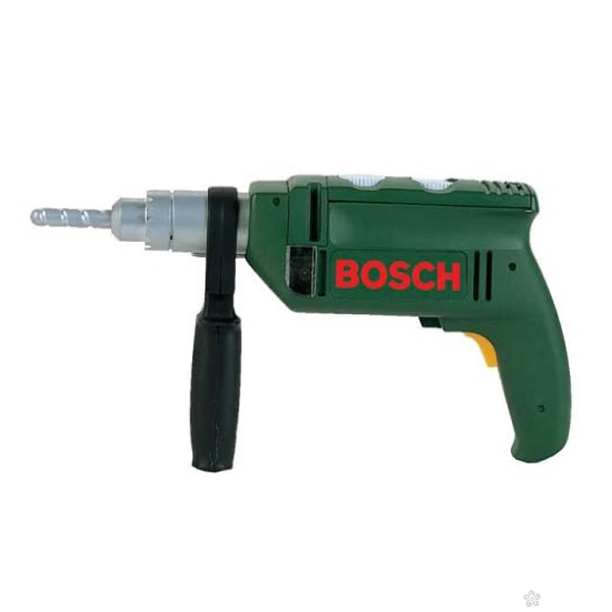 Bosch bušilica Klein KL8410