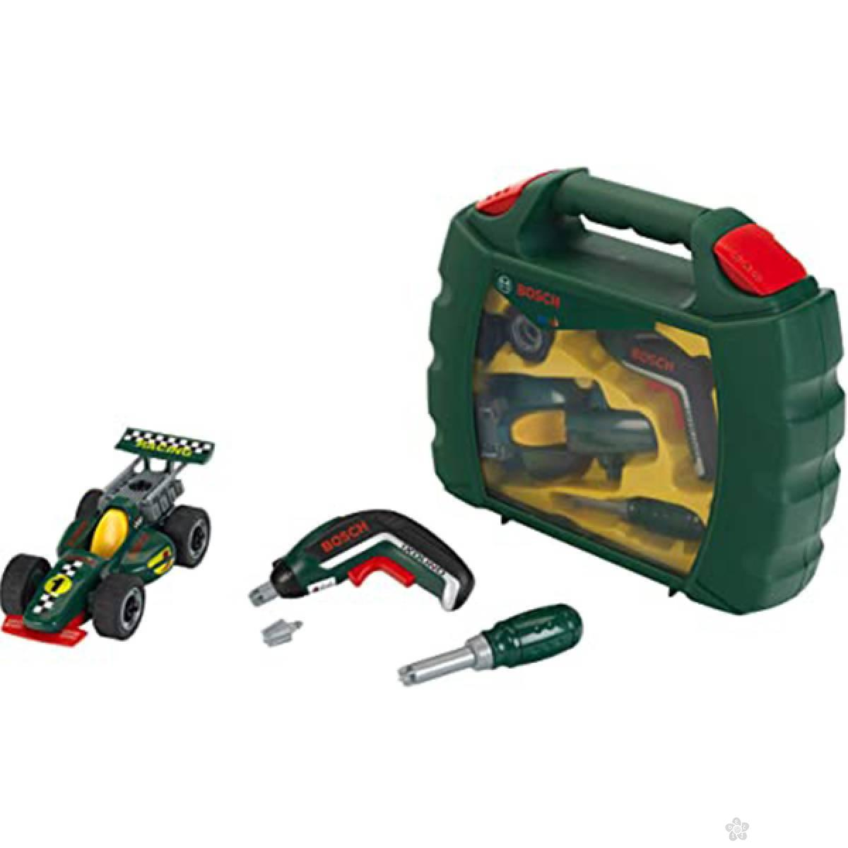 Bosch Grand Prix Case + Ixolino II Klein KL8395
