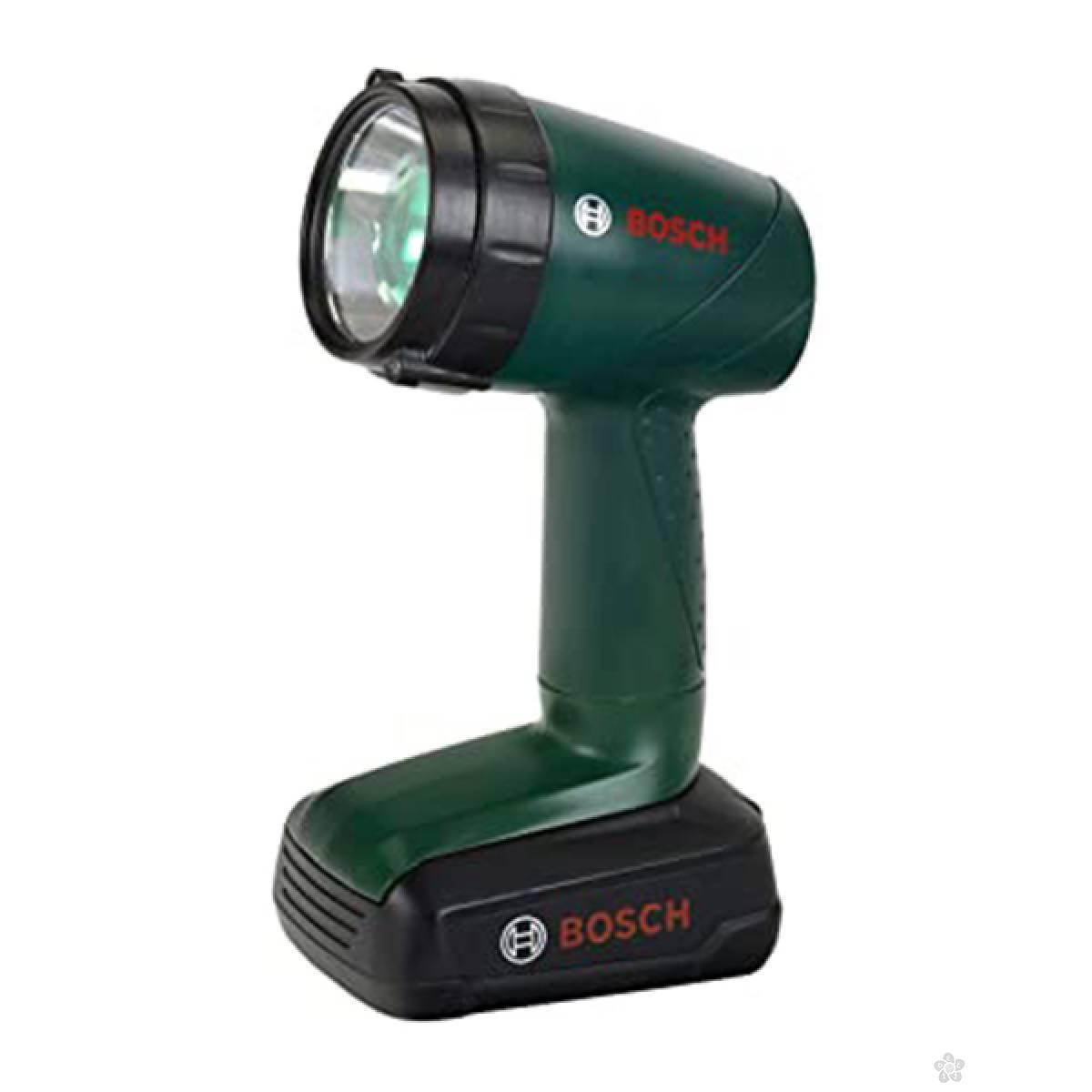Bosch Lampa Klein KL8448