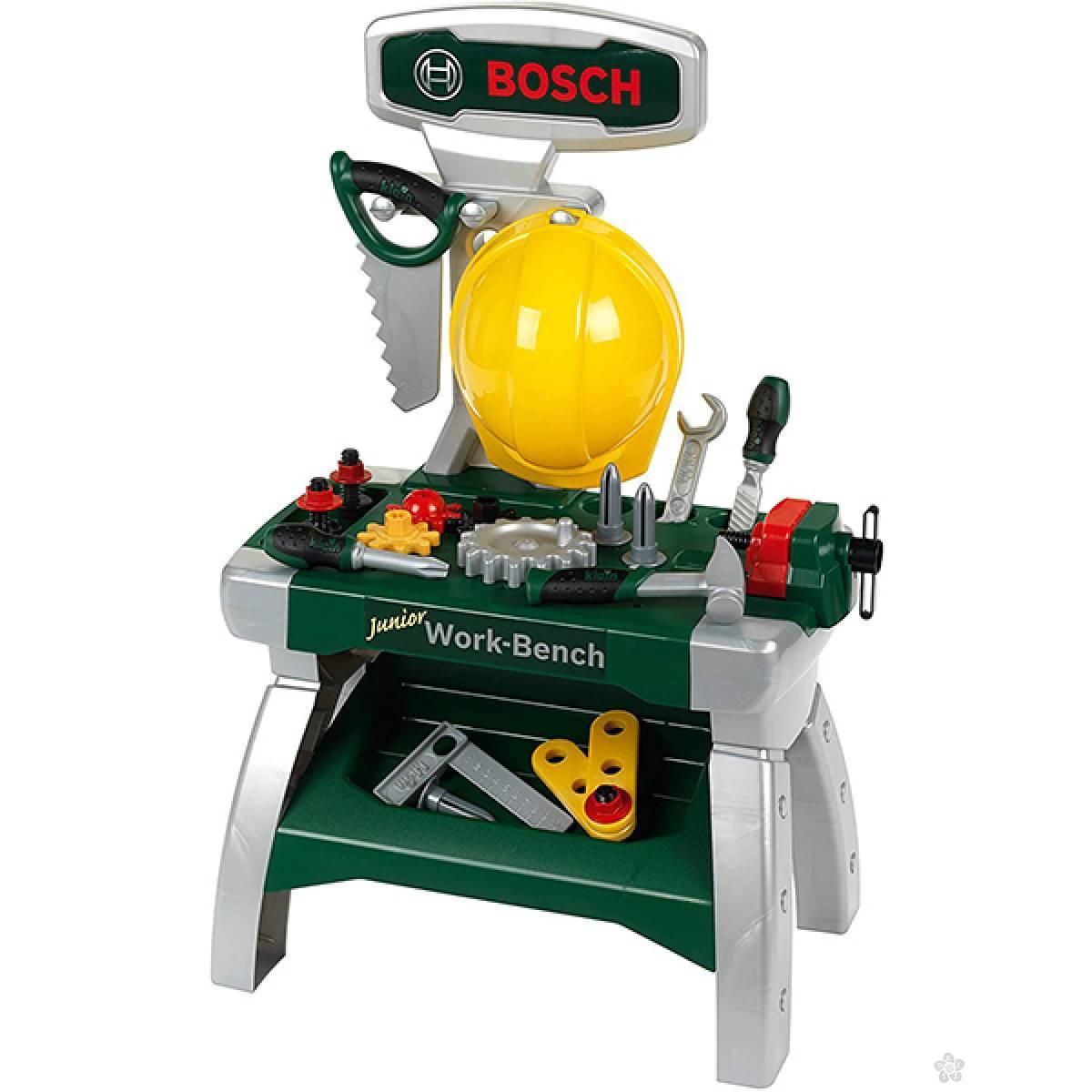 Bosch radni sto Junior Klein KL8612