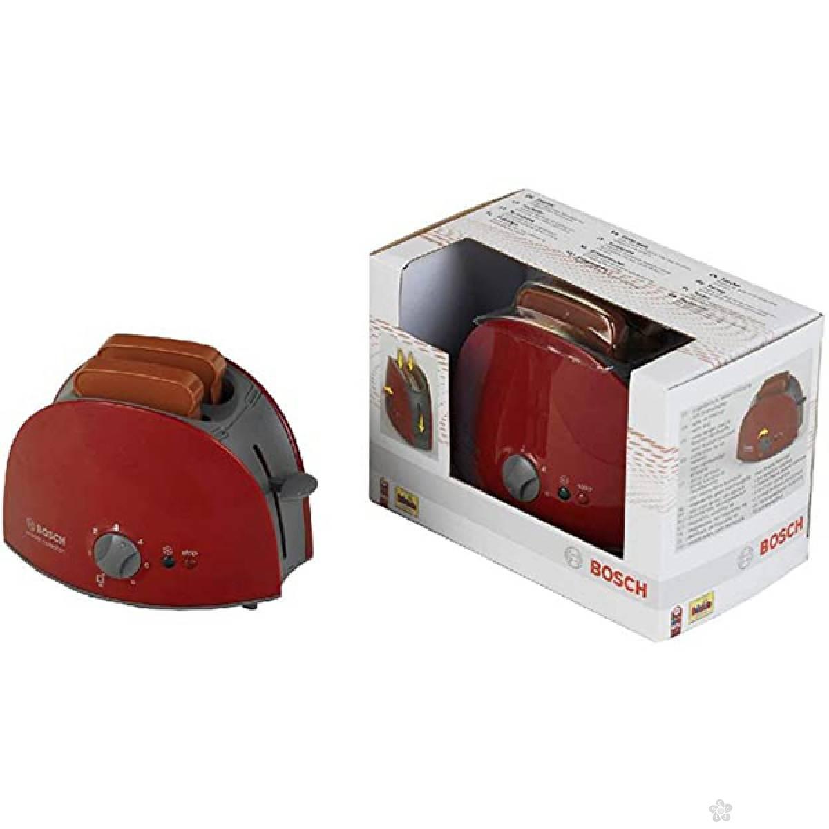 Bosch toster Klein KL9578