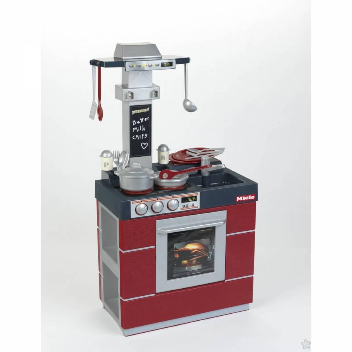 Miele kuhinja Kompakt Klein KL9044